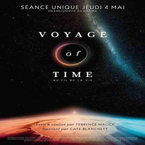 دانلود فیلم Voyage of Time: Life's Journey 2016 با لینک مستقیم و زیرنویس فارسی