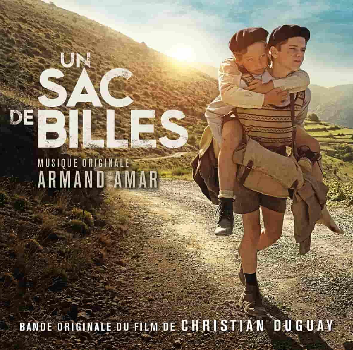 دانلود فیلم A Bag of Marbles 2017 با لینک مستقیم و زیرنویس فارسی